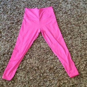 90° workout pants
